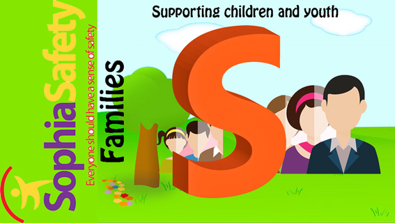 My Safe Life Children Safety Program  Online And Offline Safety